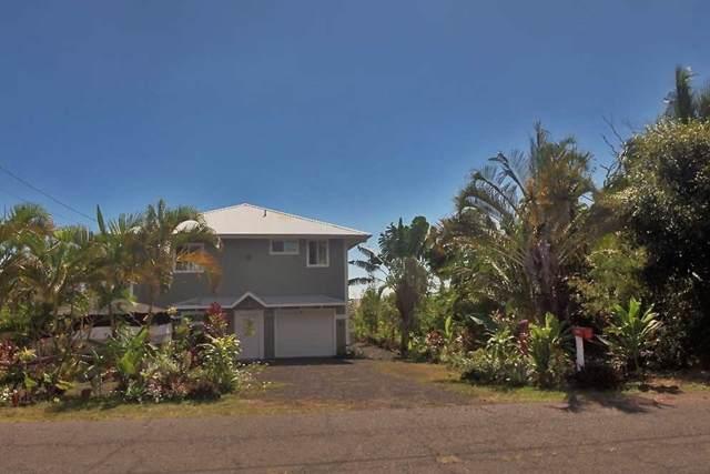 12-7043 Kaehukai Street, Pahoa, HI 96778 (MLS #634100) :: Elite Pacific Properties