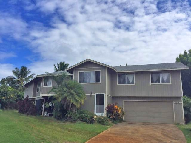 5280 Ihilani Pl, Kapaa, HI 96746 (MLS #634108) :: Kauai Exclusive Realty