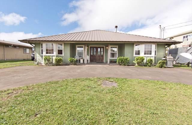 64-5281 Nuuanu St, Kamuela, HI 96743 (MLS #634139) :: Song Team   LUVA Real Estate