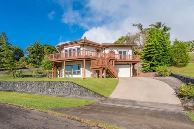 64-622 Punohu Pl, Kamuela, HI 96743 (MLS #634141) :: Elite Pacific Properties