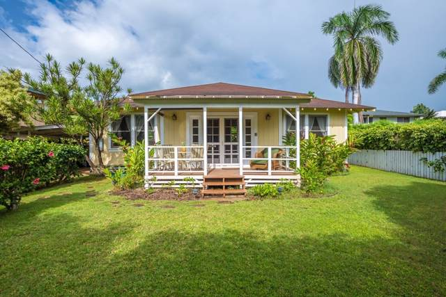 4518 Nene Rd, Kekaha, HI 96752 (MLS #634149) :: Elite Pacific Properties