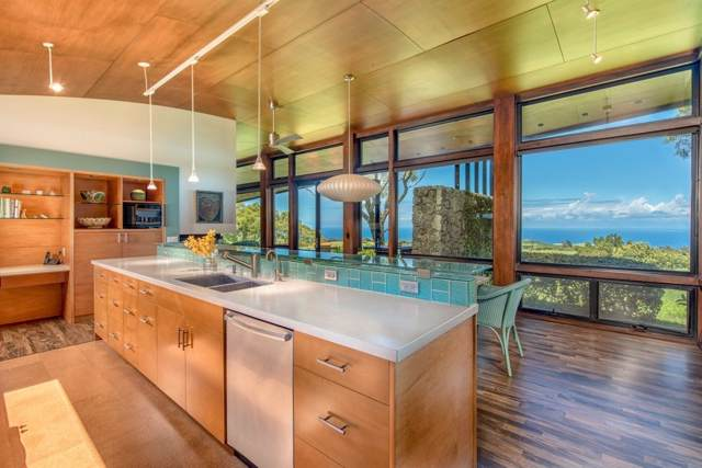 56-3163 Puu Mamo Drive, Hawi, HI 96719 (MLS #634150) :: Elite Pacific Properties