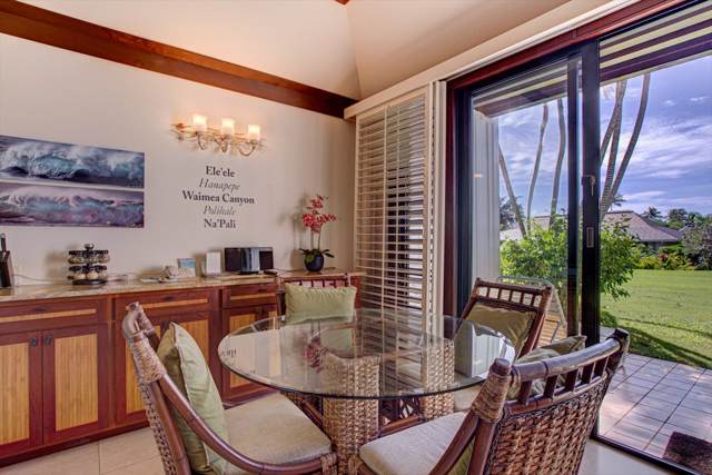2253 Poipu Rd, Koloa, HI 96756 (MLS #634178) :: Kauai Exclusive Realty