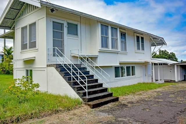 144 W Kawailani St, Hilo, HI 96720 (MLS #634187) :: Aloha Kona Realty, Inc.