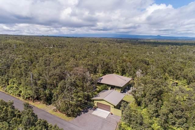 11-3778 9TH ST, Volcano, HI 96785 (MLS #634196) :: Song Real Estate Team | LUVA Real Estate