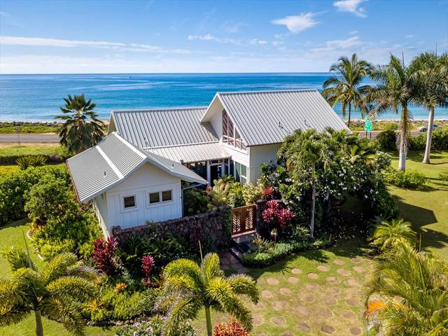 4520 Alae Rd, Kekaha, HI 96752 (MLS #634204) :: Elite Pacific Properties