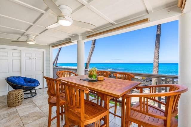 76-6204 Alii Dr, Kailua-Kona, HI 96740 (MLS #634207) :: Elite Pacific Properties