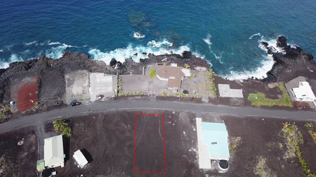 Kai Ave, Captain Cook, HI 96704 (MLS #634234) :: Elite Pacific Properties