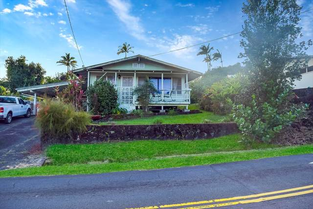 9 Hokulani St, Hilo, HI 96720 (MLS #634256) :: Elite Pacific Properties