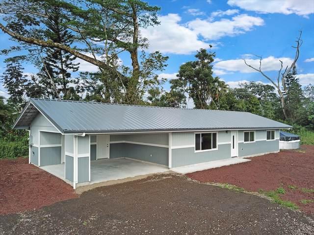 16-2141 Ginger Ln, Pahoa, HI 96778 (MLS #634263) :: Elite Pacific Properties