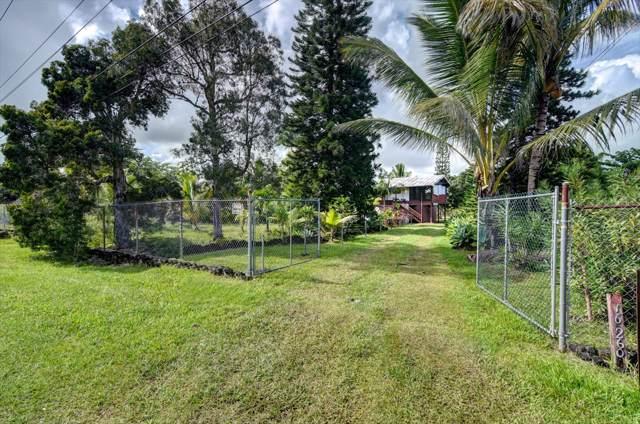 16-260 Pohaku Dr, Keaau, HI 96760 (MLS #634278) :: Elite Pacific Properties