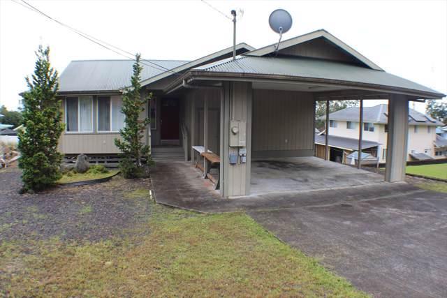 25-136 Ua Nahele St, Hilo, HI 96720 (MLS #634306) :: Elite Pacific Properties