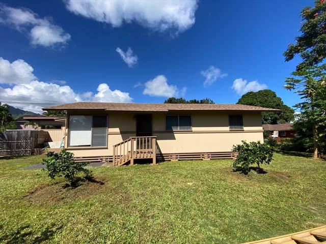 6364 Kawaihau Rd, Kapaa, HI 96746 (MLS #634308) :: Kauai Exclusive Realty