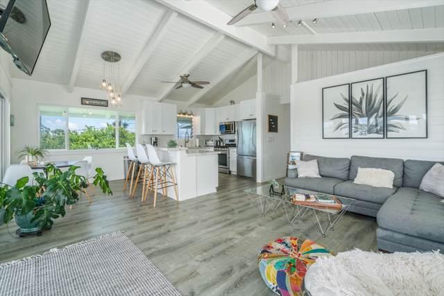 28-1113 Pua St, Honomu, HI 96728 (MLS #634313) :: Song Real Estate Team | LUVA Real Estate