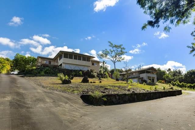 74-4961-A Mamalahoa Hwy, Holualoa, HI 96725 (MLS #634323) :: Iokua Real Estate, Inc.