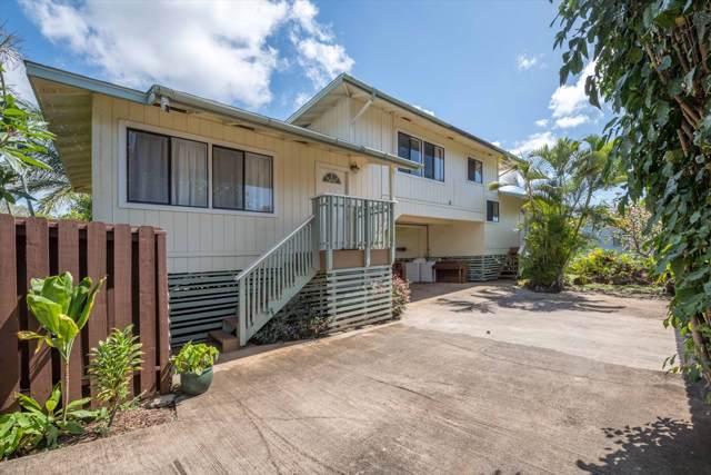 3116 Poipu Rd, Koloa, HI 96756 (MLS #634333) :: Elite Pacific Properties