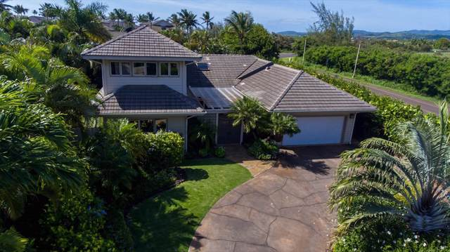 2291 Loke Rd, Koloa, HI 96756 (MLS #634334) :: Kauai Real Estate Group