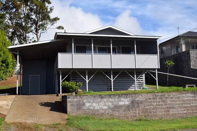 64-5264 Puu Nani Dr, Kamuela, HI 96743 (MLS #634345) :: Elite Pacific Properties