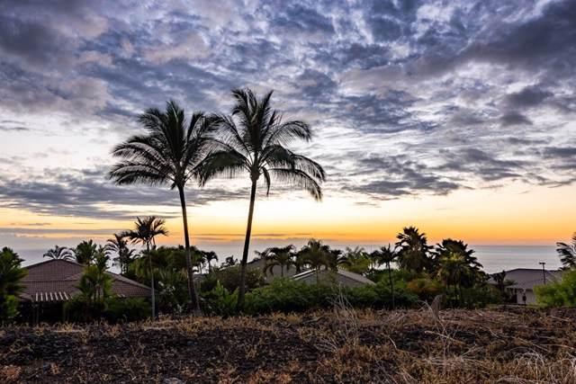 Mololani St, Kailua-Kona, HI 96740 (MLS #634363) :: Song Team | LUVA Real Estate