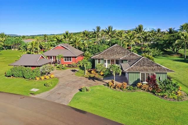 5033 Lau Nahele St, Koloa, HI 96756 (MLS #634387) :: Elite Pacific Properties