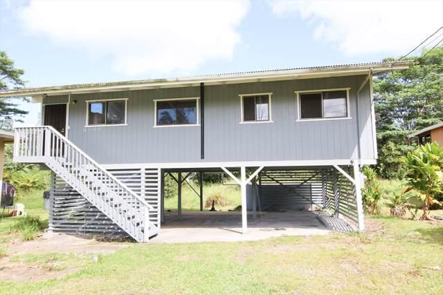 16-1957 Uilani Dr, Pahoa, HI 96778 (MLS #634404) :: LUVA Real Estate