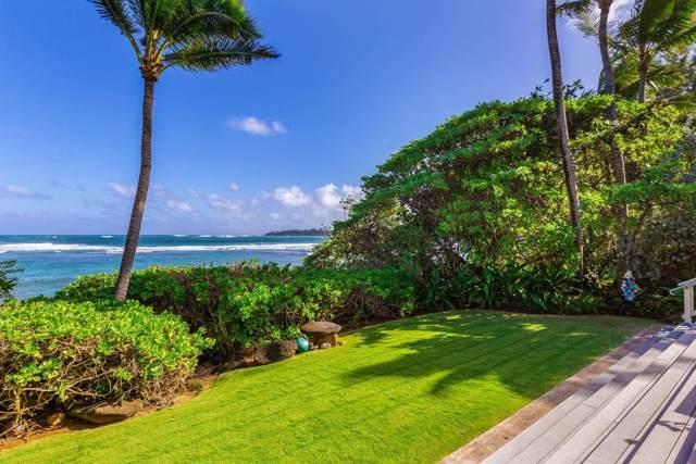 4746-A Aliomanu Rd, Anahola, HI 96703 (MLS #634410) :: Elite Pacific Properties