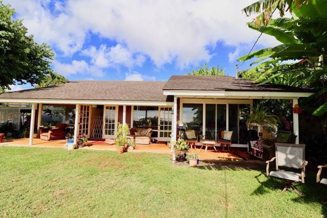 3940 Niho Rd, Kalaheo, HI 96741 (MLS #634437) :: Elite Pacific Properties