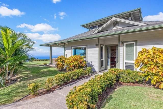 76-998 S Manu O Ku Pl, Kailua-Kona, HI 96740 (MLS #634459) :: Elite Pacific Properties