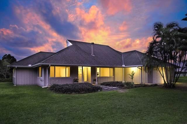 4660 Kapuna Road, Kilauea, HI 96754 (MLS #634464) :: Elite Pacific Properties