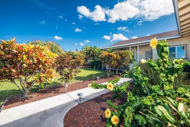 73-4365 Kakahiaka St, Kailua-Kona, HI 96740 (MLS #634471) :: Song Team | LUVA Real Estate