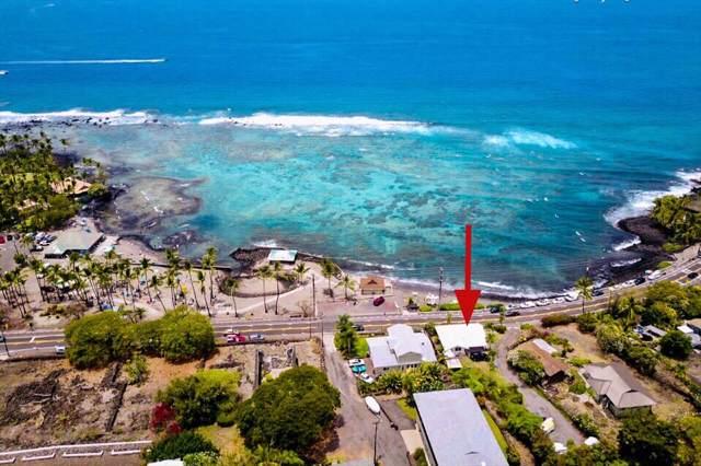 78-6697 Alii Dr, Kailua-Kona, HI 96740 (MLS #634476) :: Song Real Estate Team | LUVA Real Estate