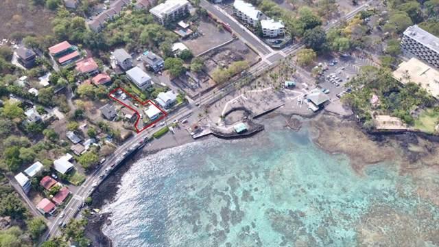 78-6697-A Alii Dr, Kailua-Kona, HI 96740 (MLS #634477) :: Iokua Real Estate, Inc.