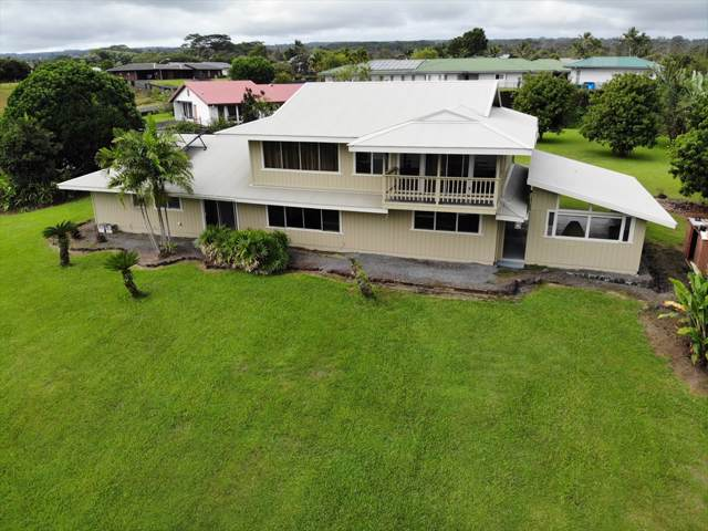 1360 Keneki Pl, Hilo, HI 96720 (MLS #634478) :: Elite Pacific Properties