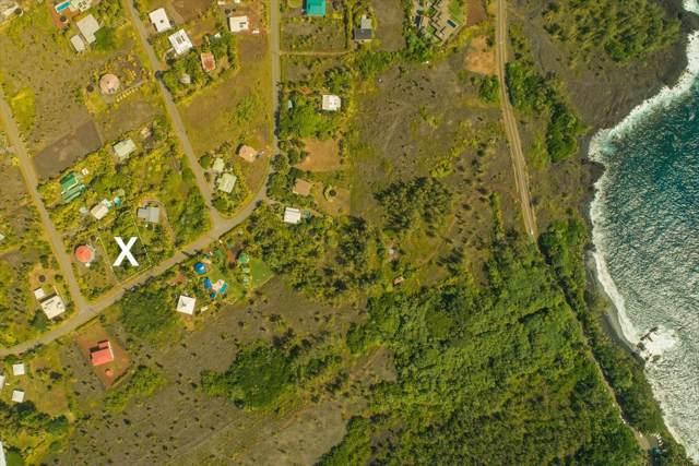 12-176 Oliana Dr, Pahoa, HI 96778 (MLS #634504) :: Song Team | LUVA Real Estate