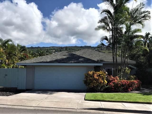 77-193 Mahiehie St, Kailua-Kona, HI 96740 (MLS #634519) :: Song Team | LUVA Real Estate