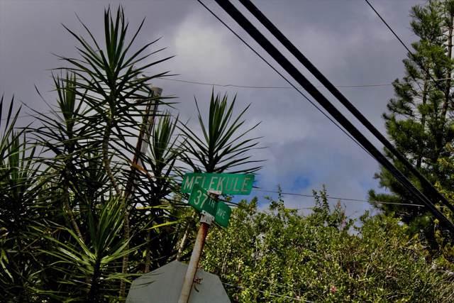 Melekule St, Keaau, HI 96760 (MLS #634524) :: Elite Pacific Properties