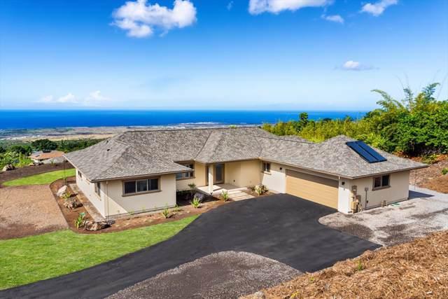 73-1175 Akamai St, Kailua-Kona, HI 96740 (MLS #634527) :: Elite Pacific Properties