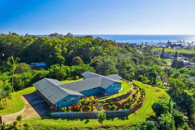 4670 Pelehu Rd, Kapaa, HI 96746 (MLS #634531) :: Kauai Exclusive Realty