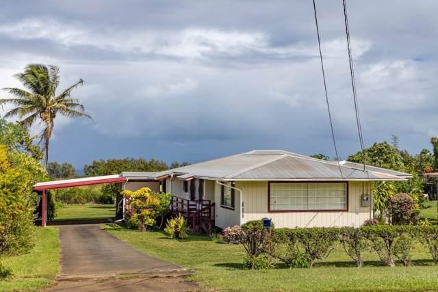 53-4291 Akoni Pule Hwy, Kapaau, HI 96755 (MLS #634568) :: Elite Pacific Properties