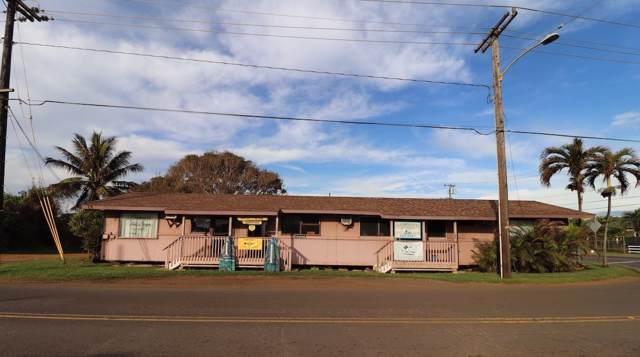 1343 Ulu St, Kapaa, HI 96746 (MLS #634574) :: Aloha Kona Realty, Inc.