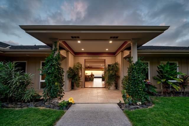 72-4072 Alahee Pl, Kailua-Kona, HI 96740 (MLS #634595) :: Elite Pacific Properties