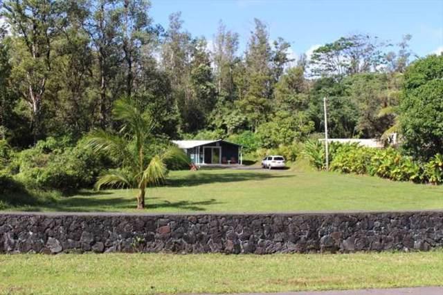 13-3440 Alapai St, Pahoa, HI 96778 (MLS #634597) :: Elite Pacific Properties