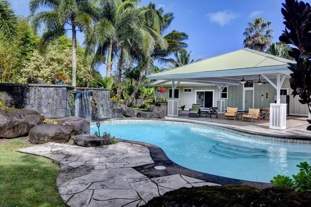 15-2032 11TH AVE, Keaau, HI 96749 (MLS #634605) :: Aloha Kona Realty, Inc.