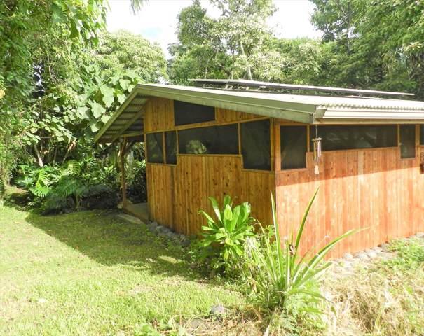 12-7022 Koaekea St, Pahoa, HI 96778 (MLS #634623) :: Elite Pacific Properties