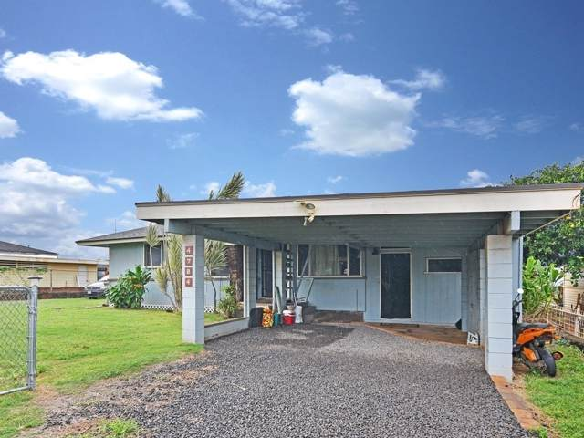 4704 Eleele Rd, Eleele, HI 96705 (MLS #634629) :: Elite Pacific Properties