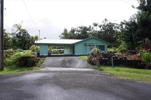 170 Kuakahi Pl, Hilo, HI 96720 (MLS #634656) :: Elite Pacific Properties