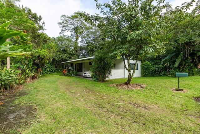 15-2699 Moano St, Pahoa, HI 96778 (MLS #634672) :: Song Real Estate Team | LUVA Real Estate