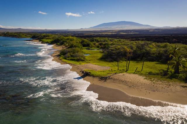 Queen Kaahumanu Hwy, Kamuela, HI 96738 (MLS #634680) :: LUVA Real Estate