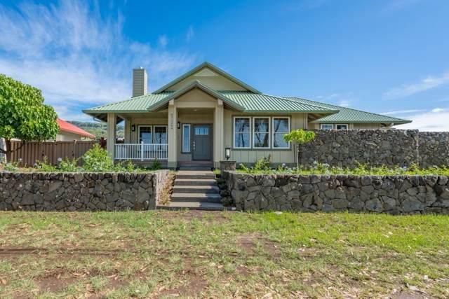 65-1264 Lindsey Rd, Kamuela, HI 96743 (MLS #634683) :: Song Real Estate Team | LUVA Real Estate