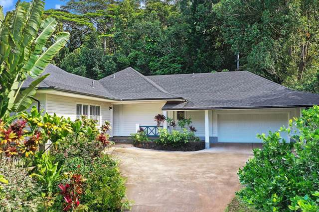 4780 Kua Rd, Kalaheo, HI 96741 (MLS #634691) :: Elite Pacific Properties